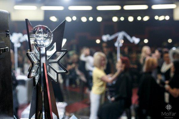 Чемпионат Dream Team зажигает новых звезд бьюти-индустрии