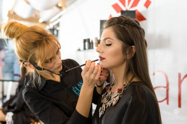Что ожидает визажистов, которые посетят конференцию Molfar Beauty Forum?
