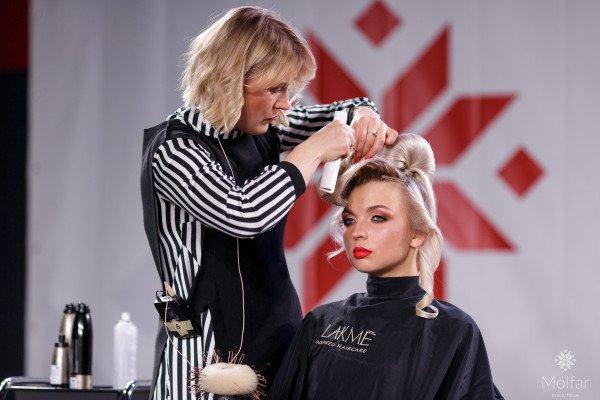 Звезды Molfar Beauty Forum — Ольга Загаровская